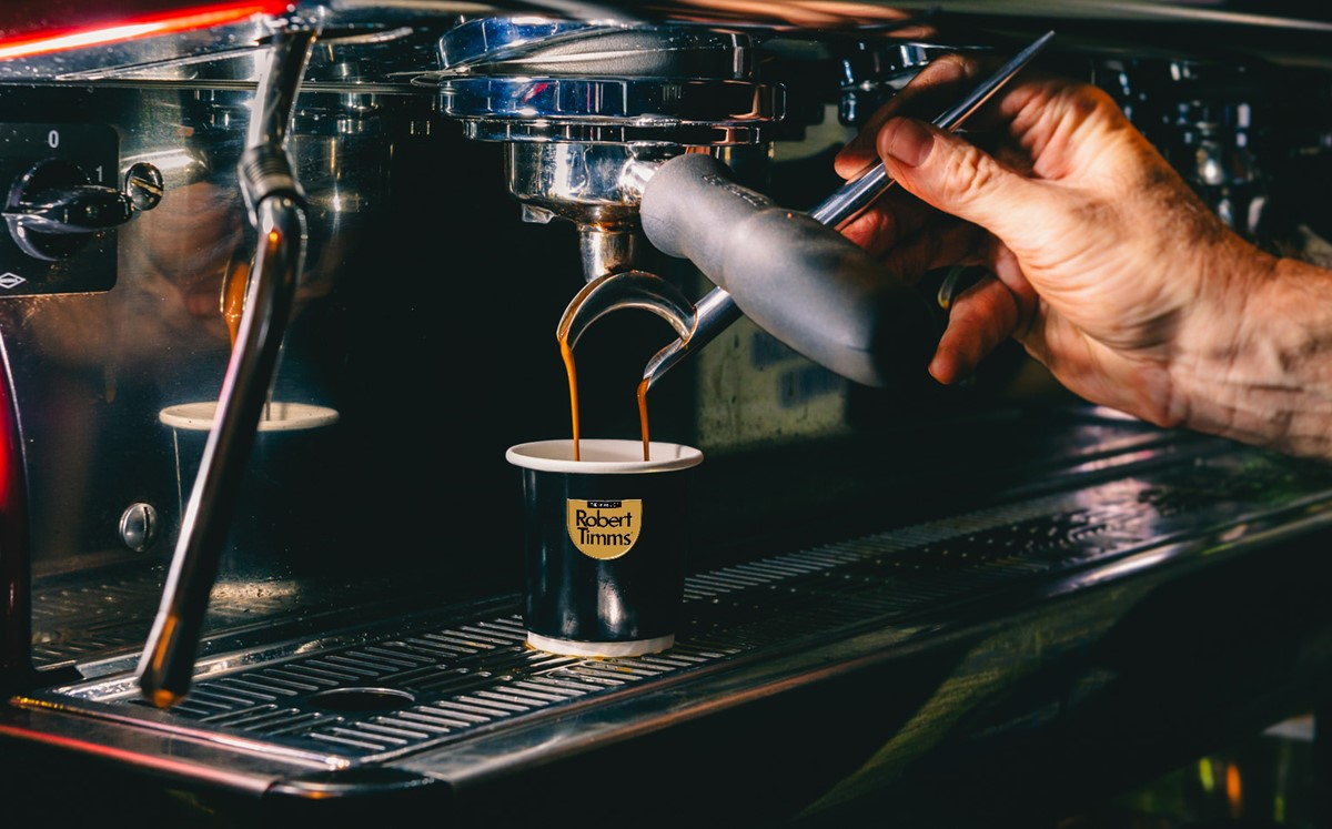 Get expert advise and learn the art of making the perfect espresso